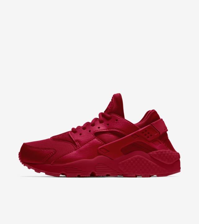 Nike Air Huarache 'Ruby Red'. Nike SNKRS
