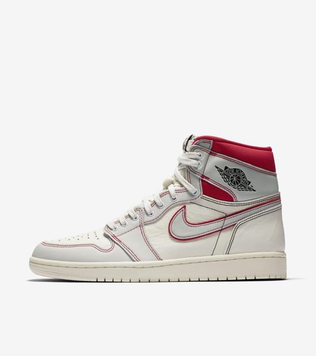 Air Jordan I 'High Sail \u0026 Phantom