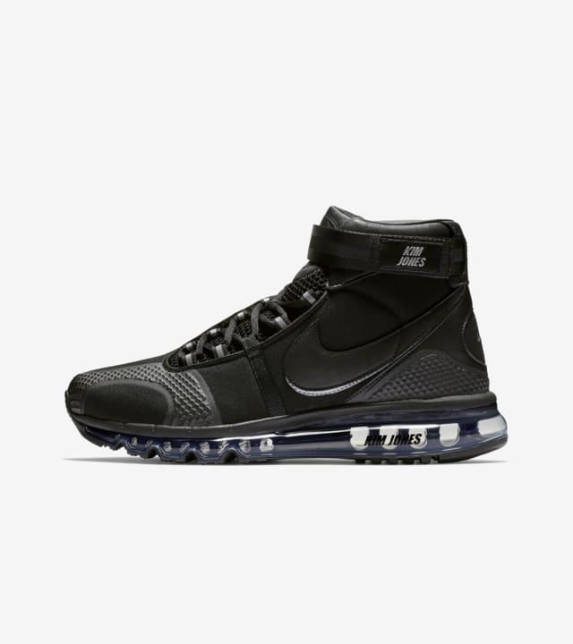 Nike Air Max 360 High Kim Jones 'Triple