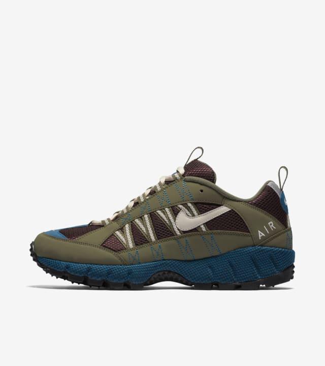 Nike Air Humara 'Medium Olive \u0026 Deep