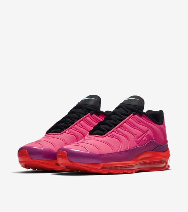 Nike Air Max 97 / Plus 'Racer Pink \u0026amp