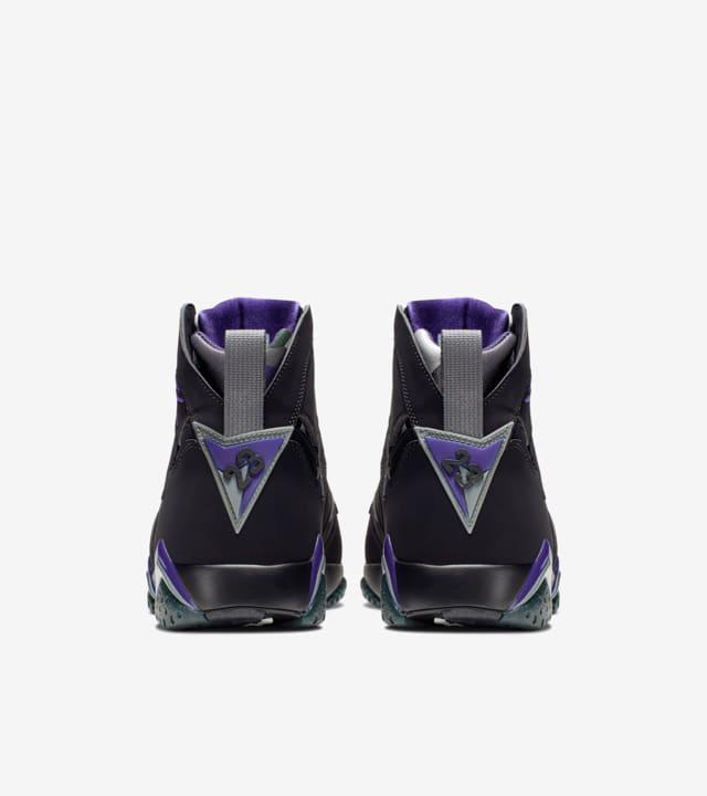Air Jordan 7 'Ray Allen' Release Date