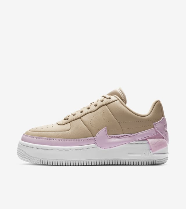 AO1220-202 WMNS AIR FORCE 1 JESTER XX