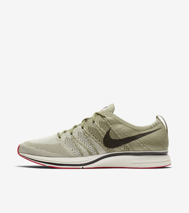 Nike Flyknit Trainer 'Neutral Olive