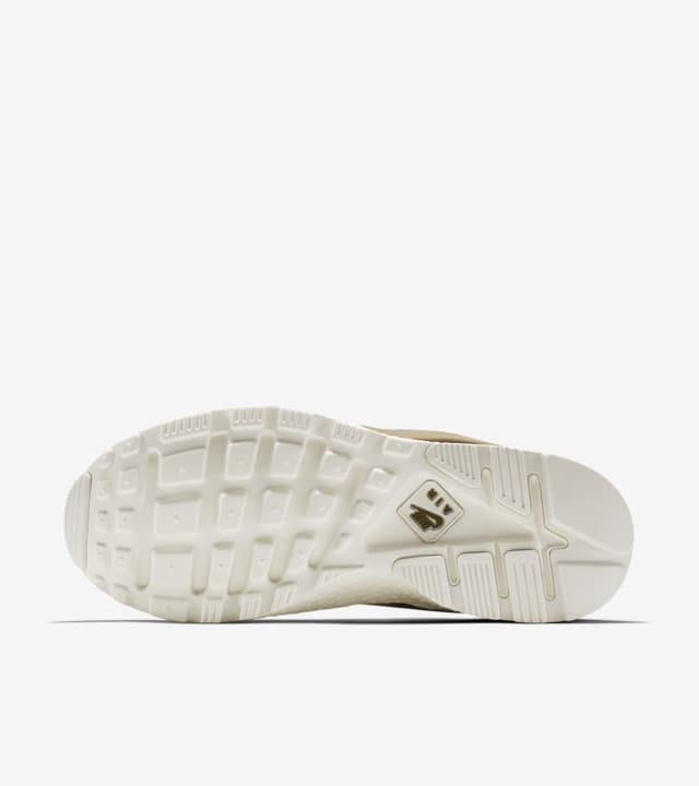 huarache run ultra beige