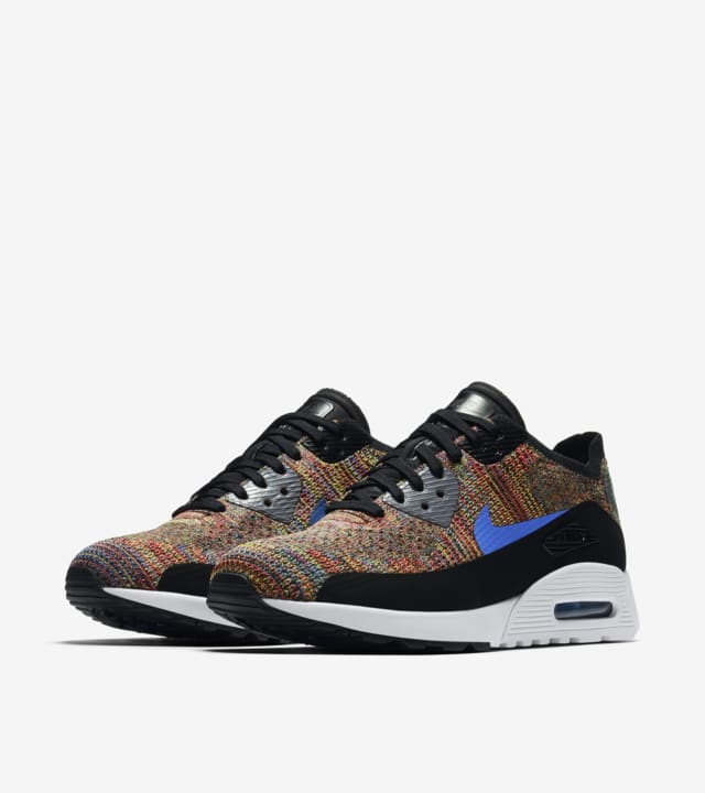 Nike Air Max 90 Ultra 2.0 Flyknit « MultiColor » pour Femme