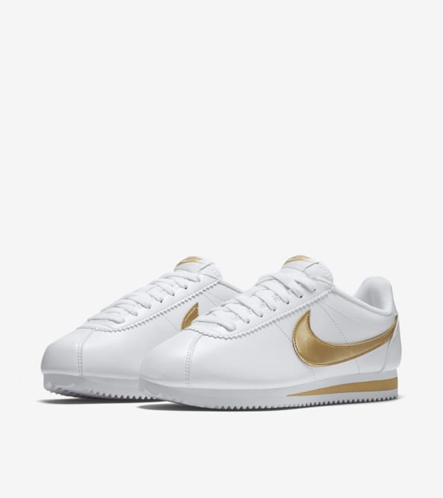 Women's Nike Classic Cortez 'White