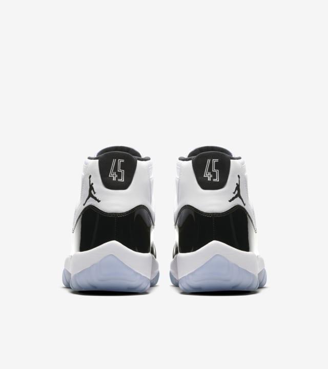 Air Jordan 11 'Concord' Release Date