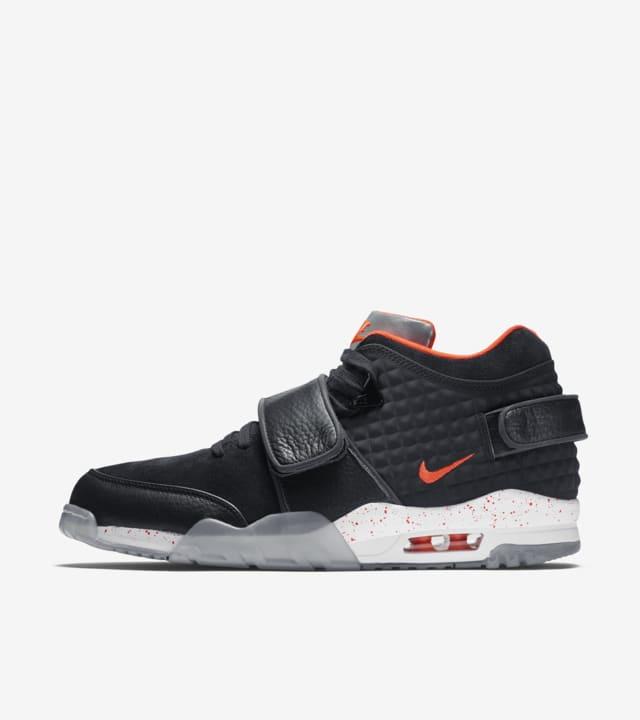 Nike Air Trainer V. Cruz 'Black