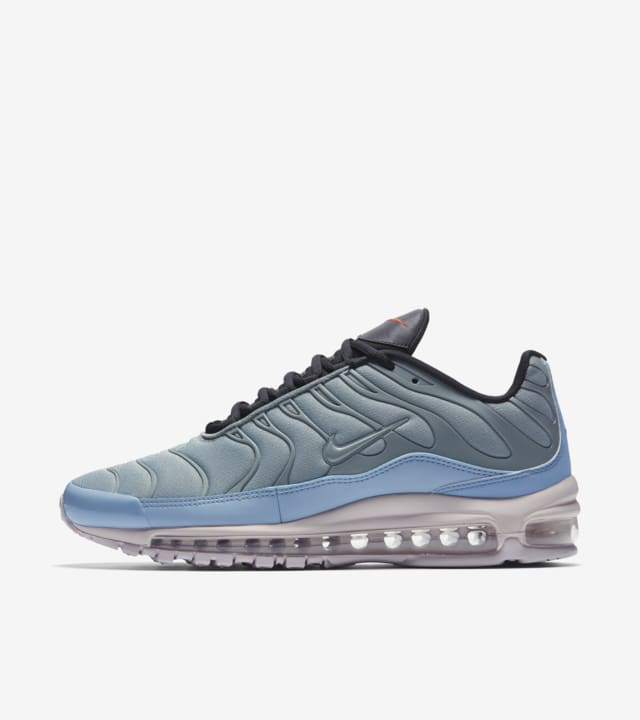 Air Max 97 Plus Mica Green Barely Rose Release Date Nike Snkrs