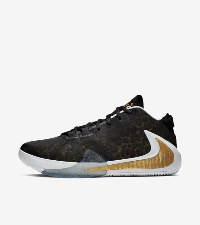 Nike Air Zoom Freak 1 'Coming to