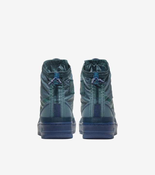 air force 1 shell blu
