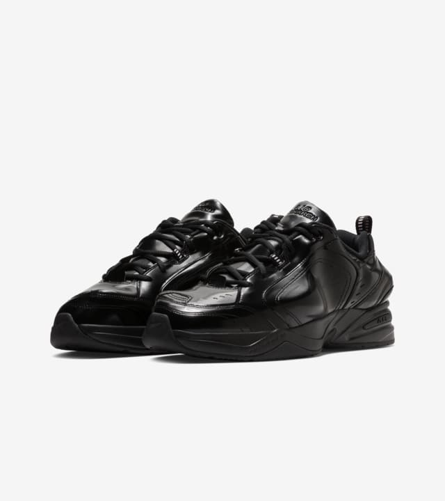 radical Incentivo Saco  Nike Air Monarch 4 Martine Rose 'Black' Release Date. Nike SNKRS