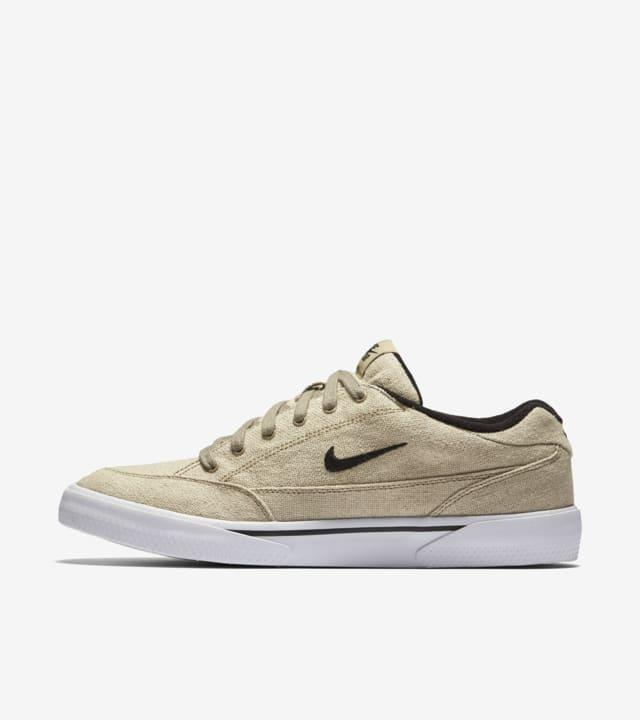 Nike SB Zoom GTS 'Rustic'. Nike SNKRS