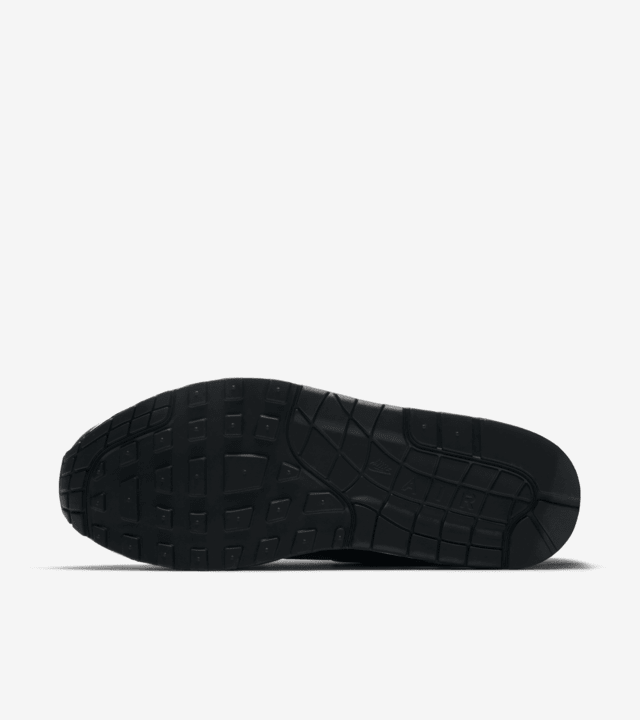 Date de sortie de la Nike Air Max 1 Premium Jewel « Black