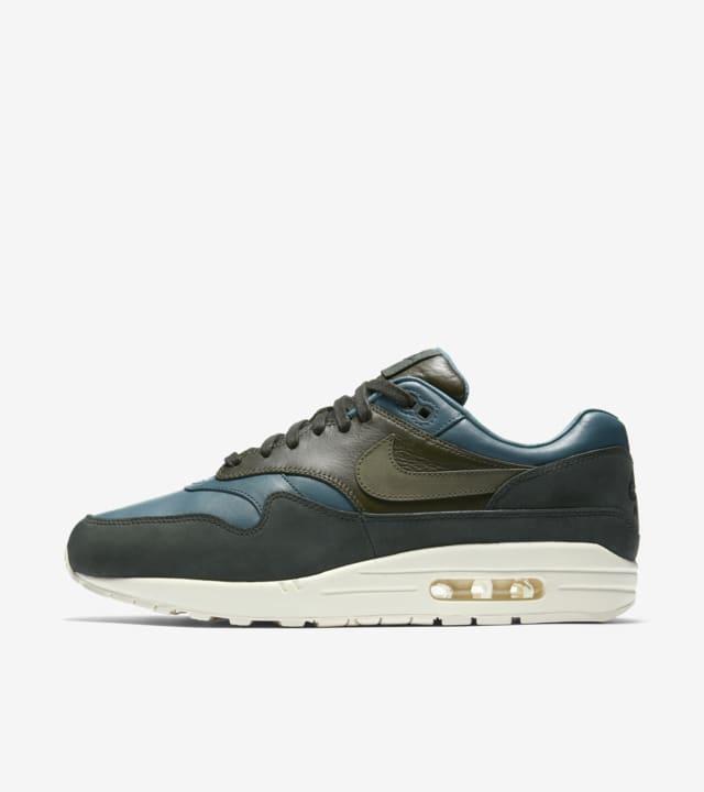 NikeLab Air Max 1 Pinnacle 'Iced Jade