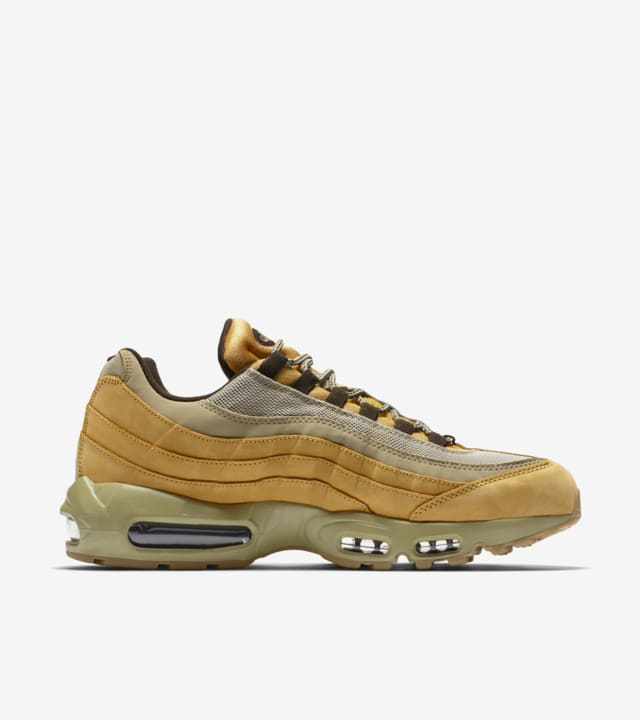 Contradecir césped dividendo  Nike Air Max 95 Winter 'Bronze & Bamboo'. Release Date. Nike SNKRS