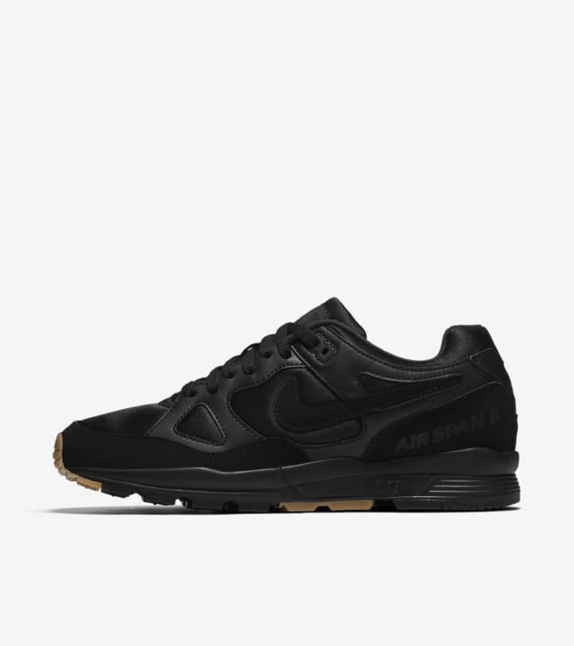 Nike Women's Air Span 2 'Black \u0026amp