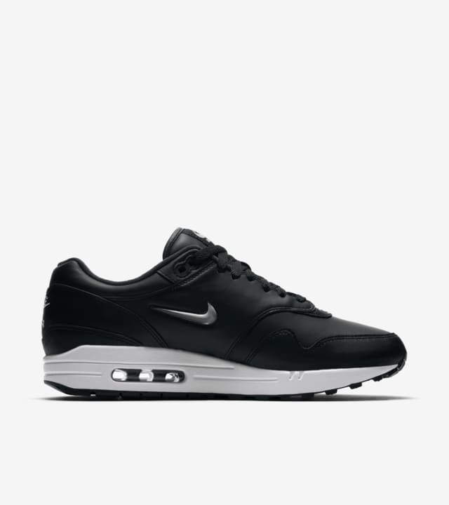 Nike Air Max 1 Premium Jewel 'Black