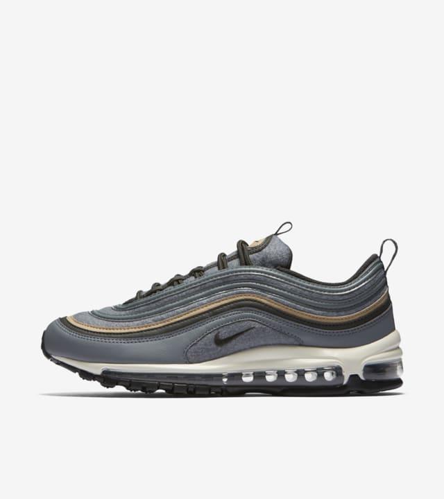 Nike Air Max 97 Premium 'Cool Grey \u0026amp