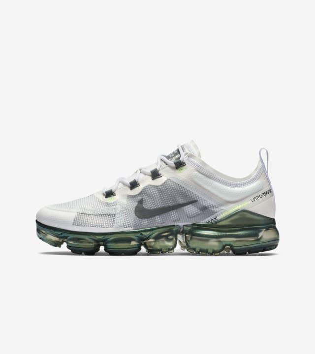 Nike Air Vapormax 2019 'Premium White