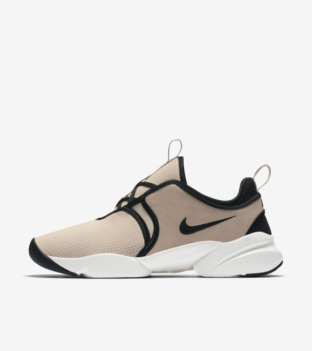Nike Loden Pinnacle 'Mushroom \u0026 Black