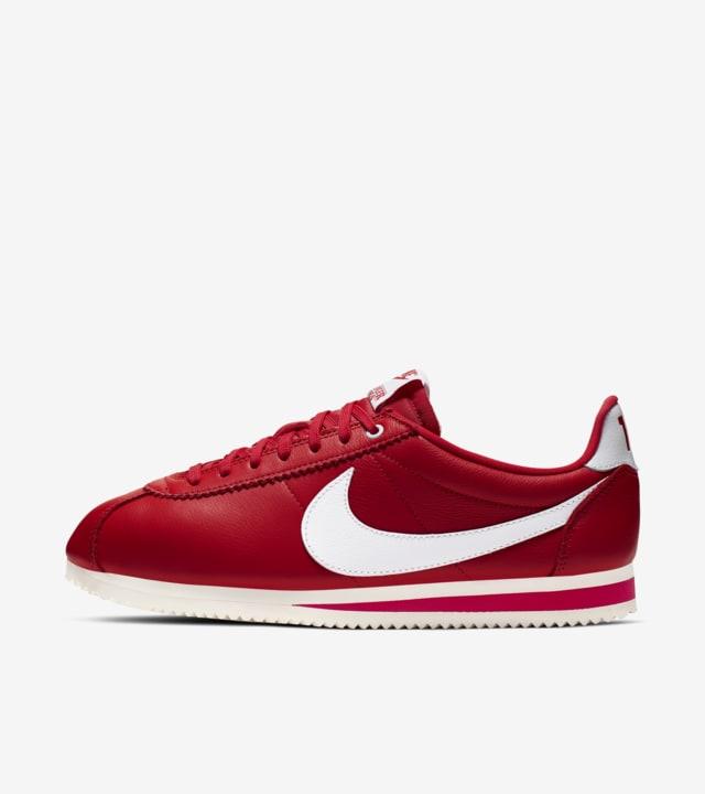 Nike x Stranger Things Cortez 'OG