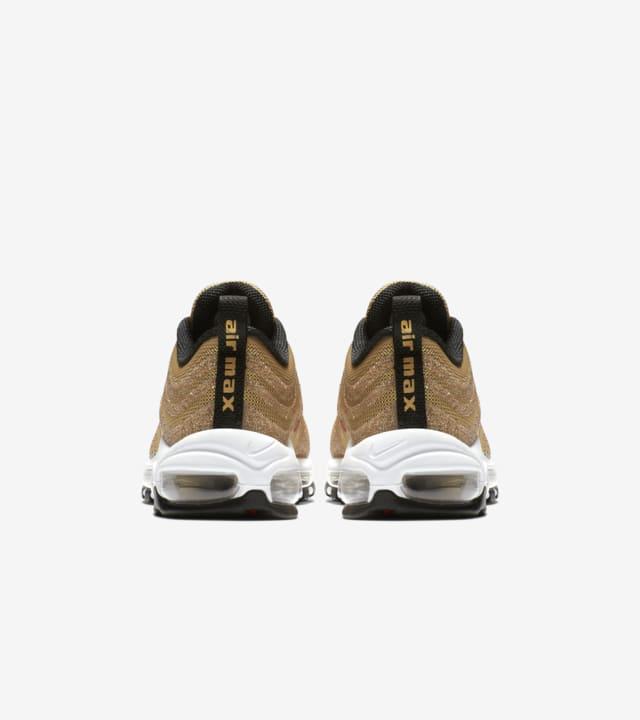 Nike Air Max 97 'Gold Swarovski Crystal' voor dames