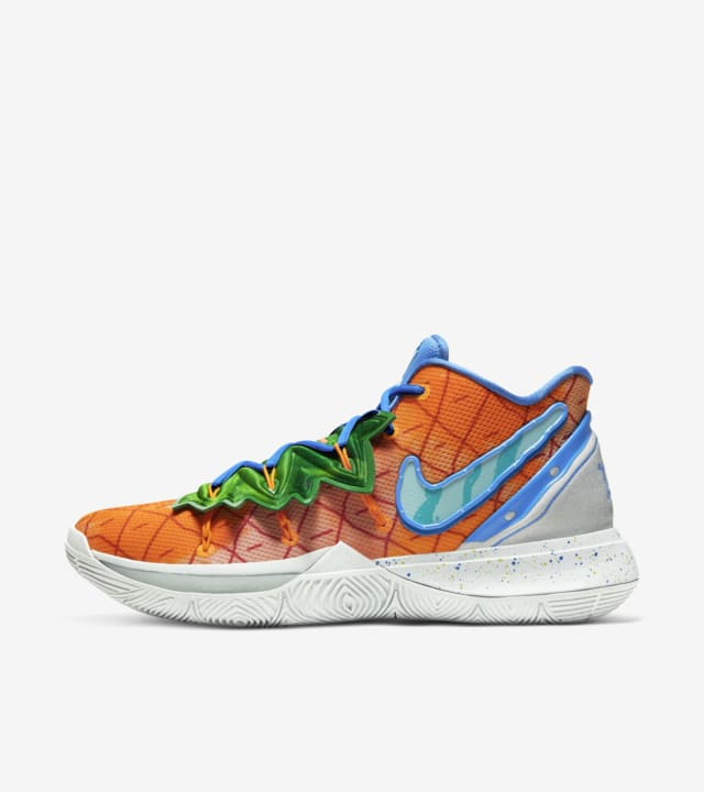 Kyrie 5 'Pineapple House' Release Date