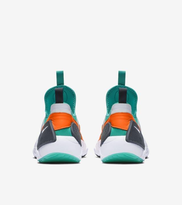 Nike Huarache E.D.G.E. TXT QS 'White