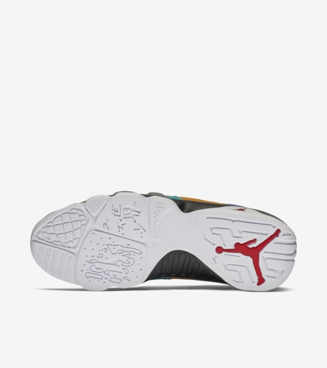 Air Jordan 9 'Black \u0026 Dark Concord
