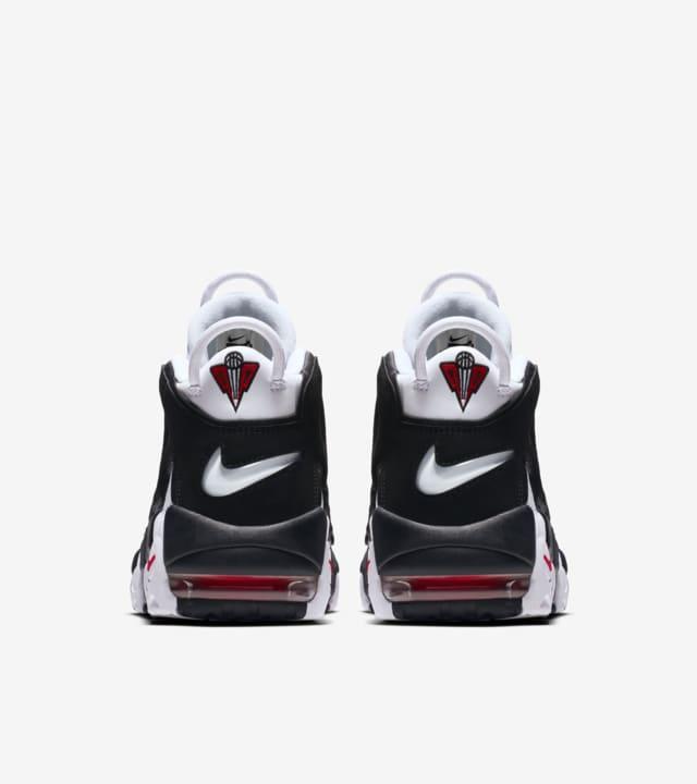 Estar confundido siguiente Rey Lear  Nike Air More Uptempo 96