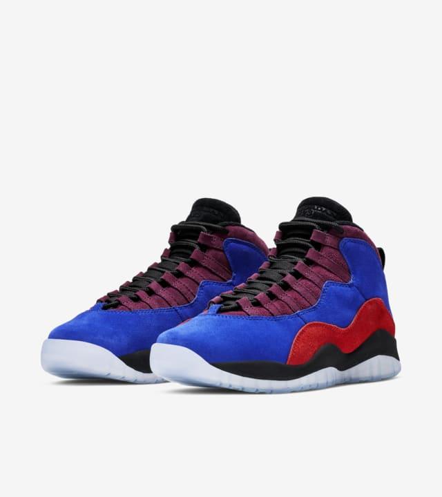 Air Jordan X Court Lux 'Maya Moore