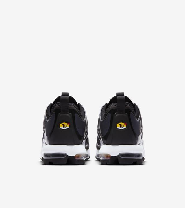 Nike Air Max Plus TN Ultra 'Black \u0026amp