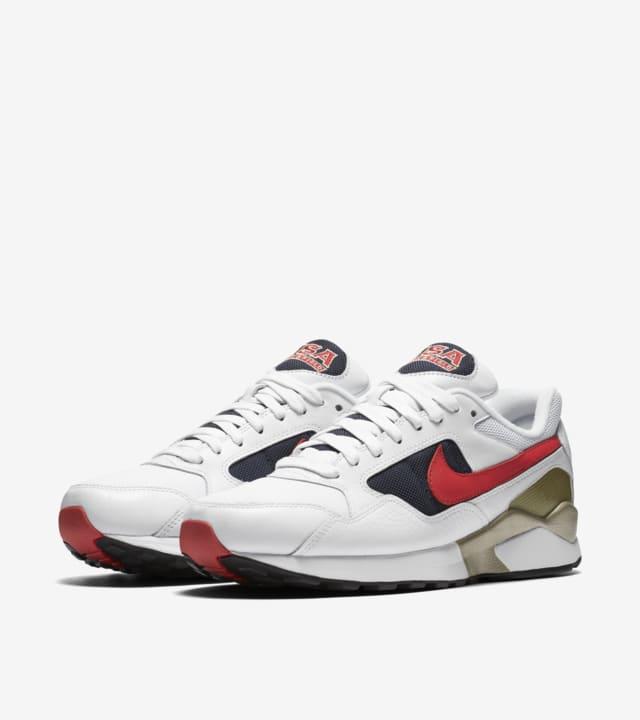Nike Air Pegasus '92 'USA'. Nike SNKRS