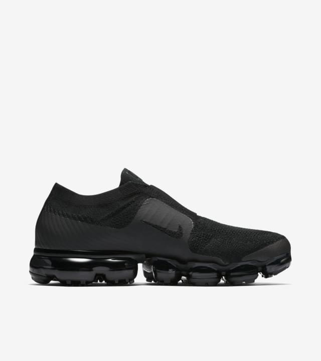 Nike Air Vapormax Moc Triple Black Outlet Store, UP TO 64% OFF