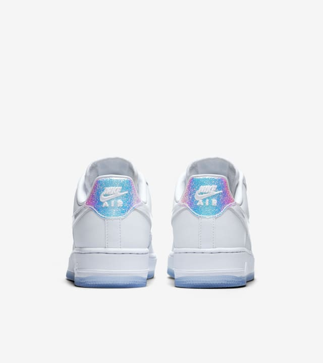 Women's Nike Air Force 1 Low 'Blue Tint