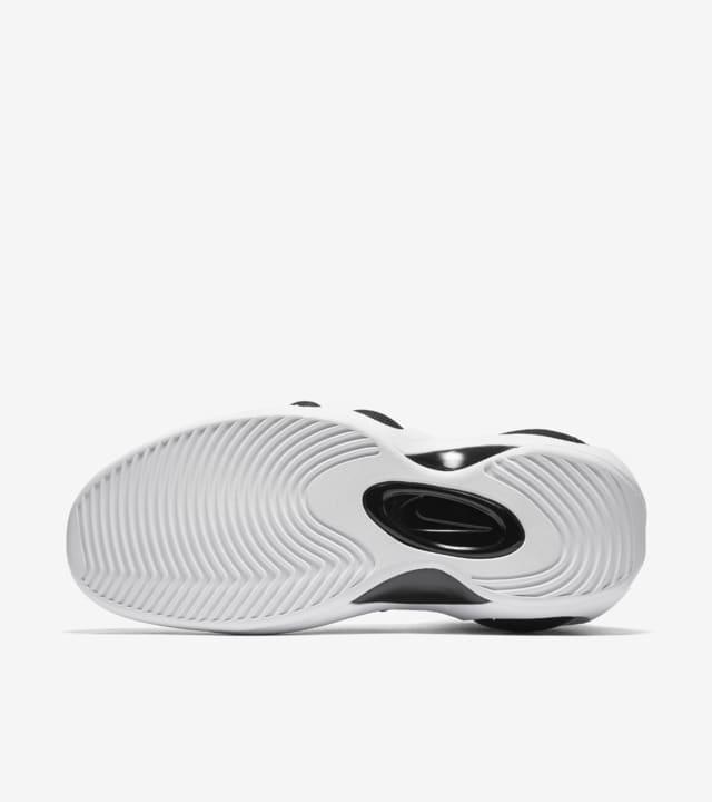 Haz un experimento películas puño  Nike Flight Bonafide 'Black & White' Release Date. Nike SNKRS