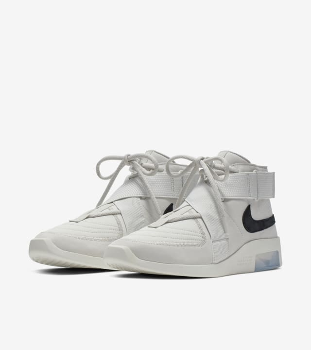 Nike Air Fear of God Raid 'Light Bone