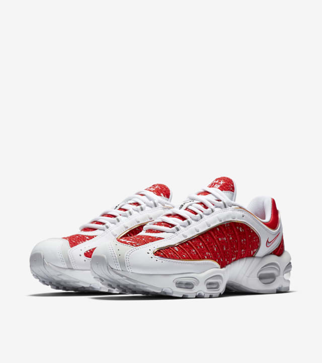 supreme x nike air max tailwind iv stockx