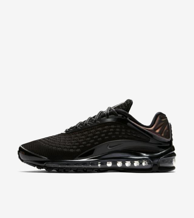 Nike Air Max Deluxe BlackDark Grey