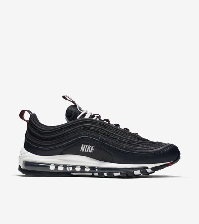 Nike Air Max 97 Premium 'Black