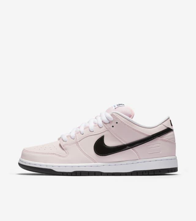 Nike Dunk Low SB Elite 'Pink Box
