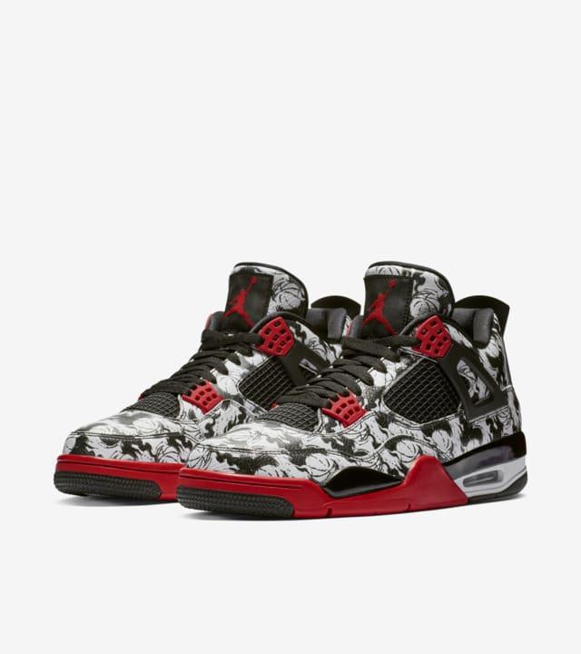 Air Jordan 4 Retro 'Singles' Day 2018