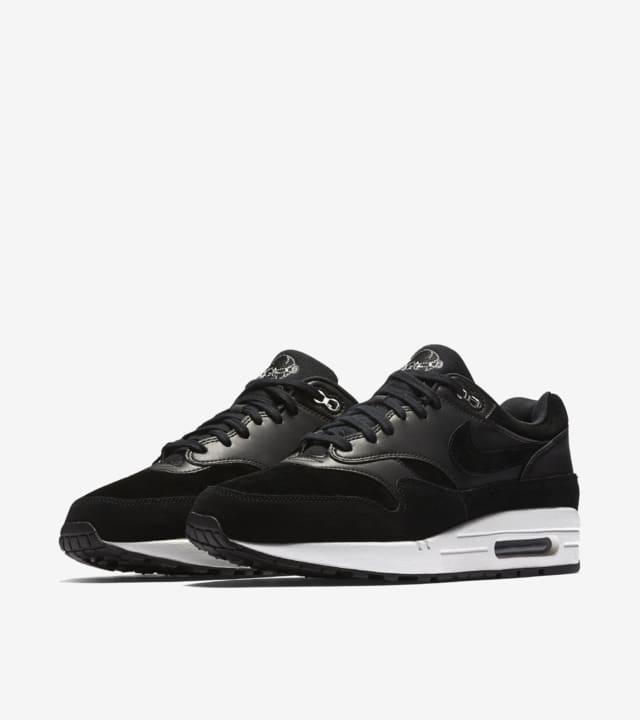 Nike Air Max 1 Premium 'Black \u0026amp; Off