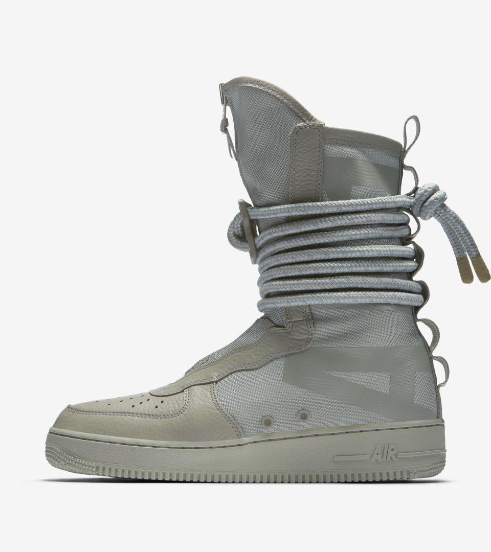 Force Nike Sf Release 1 'sage' Air Hi DateNike dCBxroeW