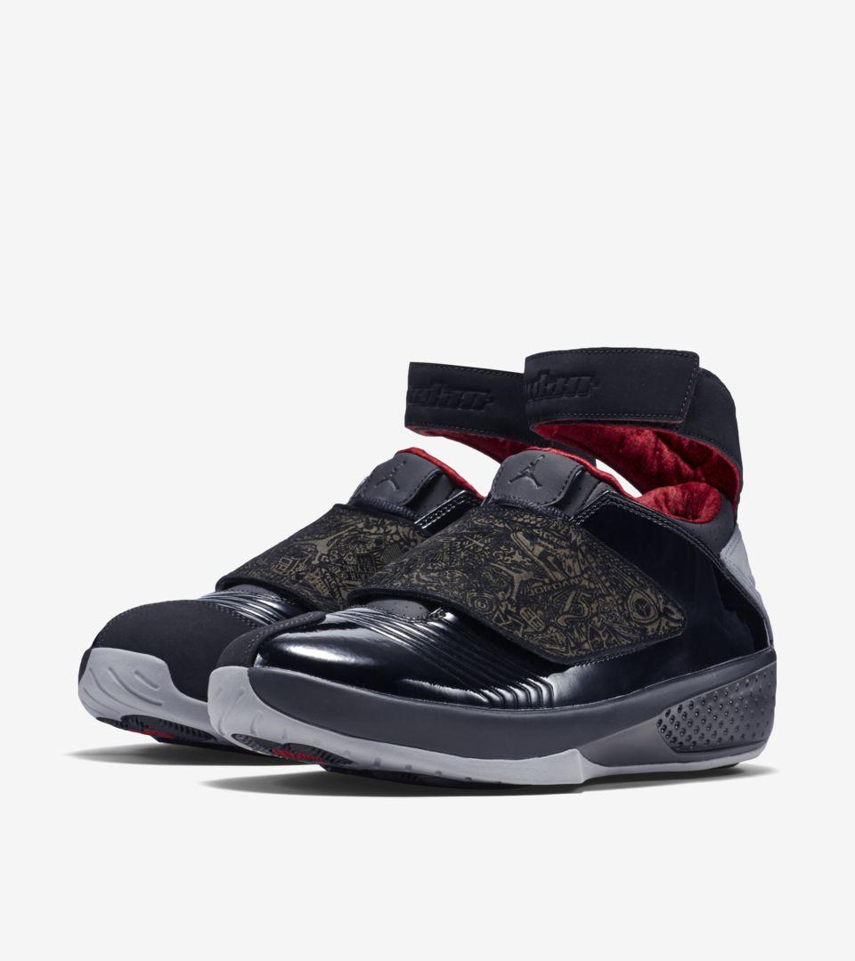 purchase cheap c711d f5c68 Nike 20 Release Air Date  stealth  Jordan Snkrs wR48qXZx
