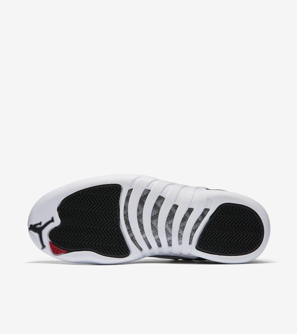 Low 'playoff'NikeSnkrs Air Retro Jordan 12 wkPXZTiuO