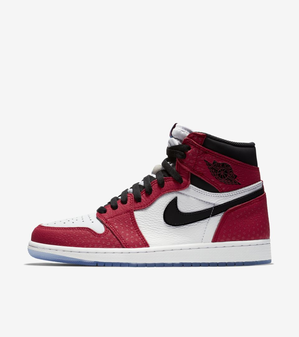Date Story' 1 Nike Snkrs Release Jordan Air 'origin Xvg6t