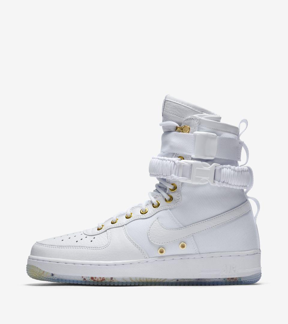 Af Date Lunar La Sortie Year 2018 De Sf Nike New 1 « Nike » 8qXFqEr